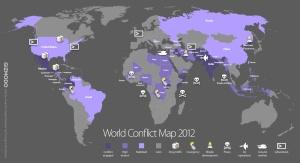 guerre nel mondo