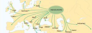 migrazioni indoeuropa