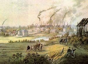 rivol_industriale città
