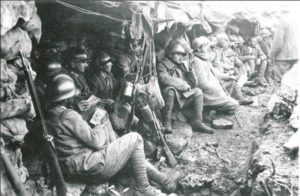 soldati-in-trincea