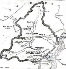 cartina ossola